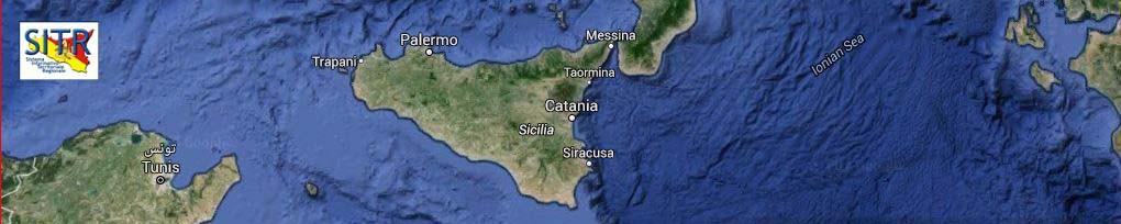 SITR – Sistema Informativo Territoriale Regionale
